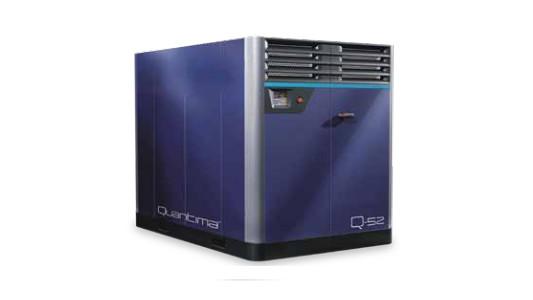 Quantima Oilless Compressors
