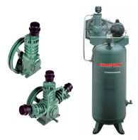 Electric Air Compressors