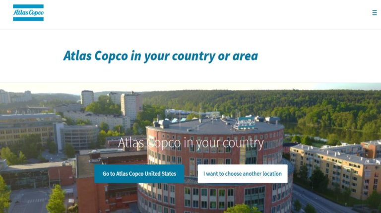 Atlas Copco Compressors, LLC