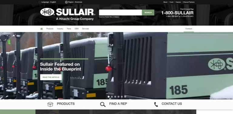 Sullair Corporation