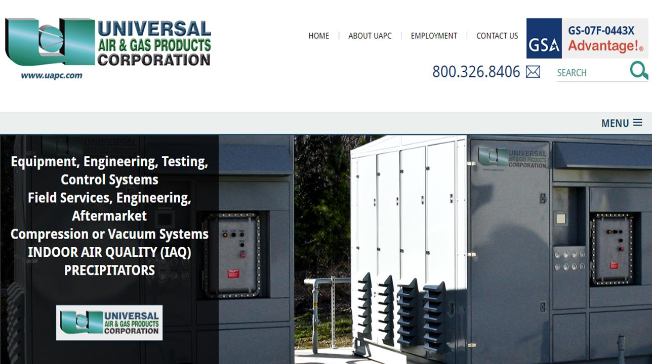Universal Air Products Corporation