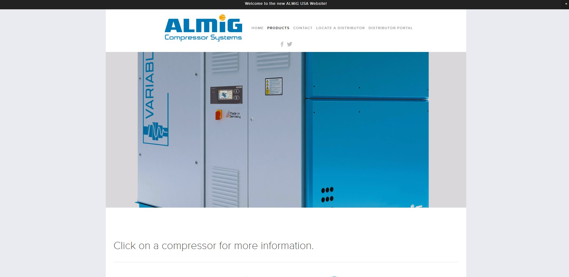 ALMiG USA Corporation