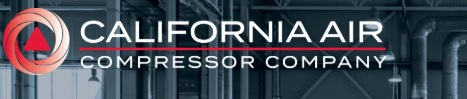 California Air Compressor Company Logo