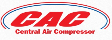 Central Air Compressor Logo