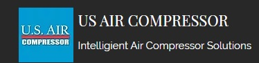 U.S. Air Compressor Logo